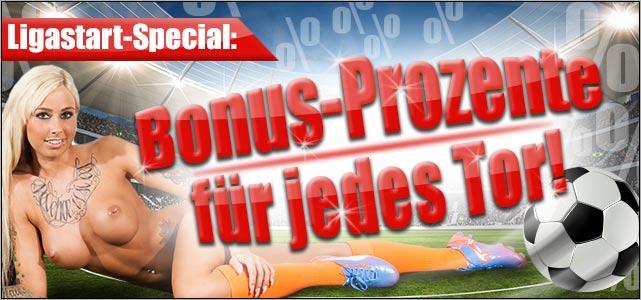 Bundesliga-Bonus