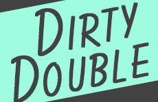 Win 40% extra munten op de Dirty Double!