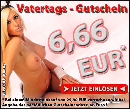 Sexcam Gutschein
