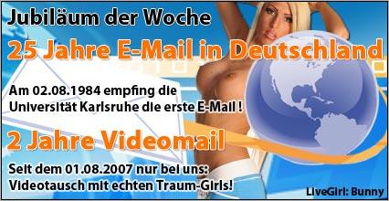 Video E-Mail