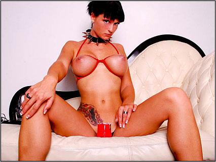 Fetisch Sexcam